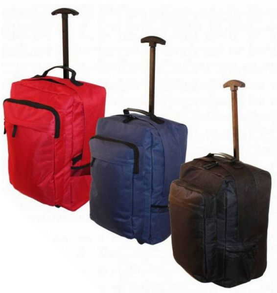 TB25 Reisen Koffer<br>Travel Cases