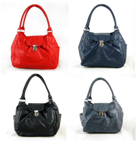 Purse Shoulder Bags Model 2452