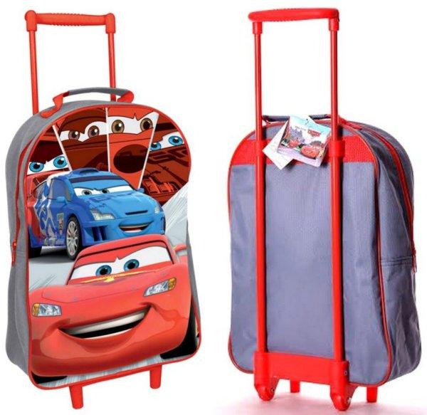 Trolley für Kinder<br>Cars Disney NEW !!