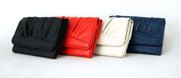 Wallet Women&#39;s<br> Wallets Leather<br>Eco SALE FF