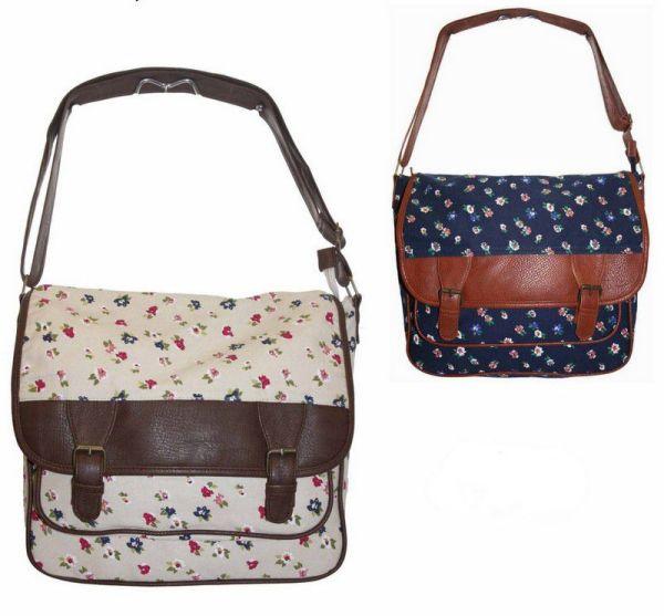 Handtasche Frauen<br> Briefträgerin<br>Klassiker Große Ha