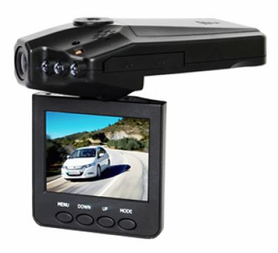 Populaire True HD<br>Dashcam ICV-H198