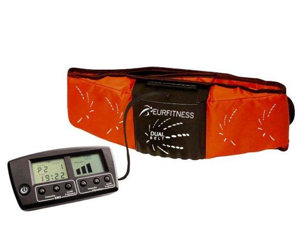 Stimulator<br> Vibrating Belt and<br>Dual Belt