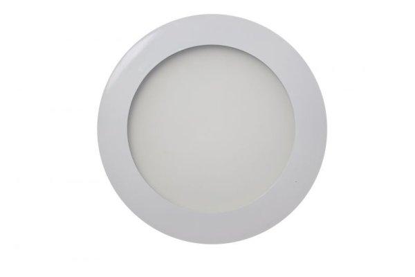 Round LED Panel<br>-D.200mm-16W/AC85<br>265V-1400lm