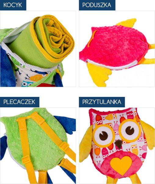 OWL Abenteurer /<br>OWL den Reisenden