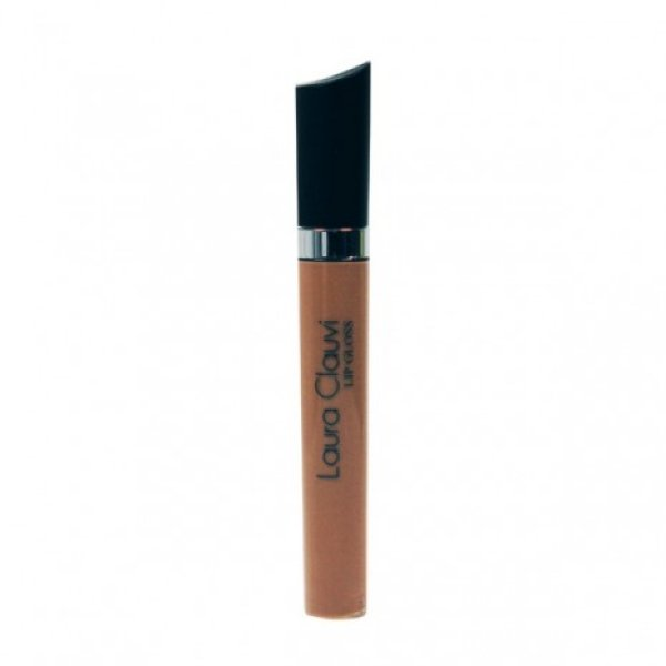 Plateau 18 Lip gloss - No12 - Macaroon Laura Cl