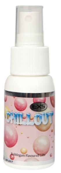 Gel EXS Bubblegum Chillout 5 pcs