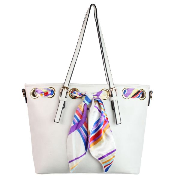 Damen Tasche bag<br>70119 weiss