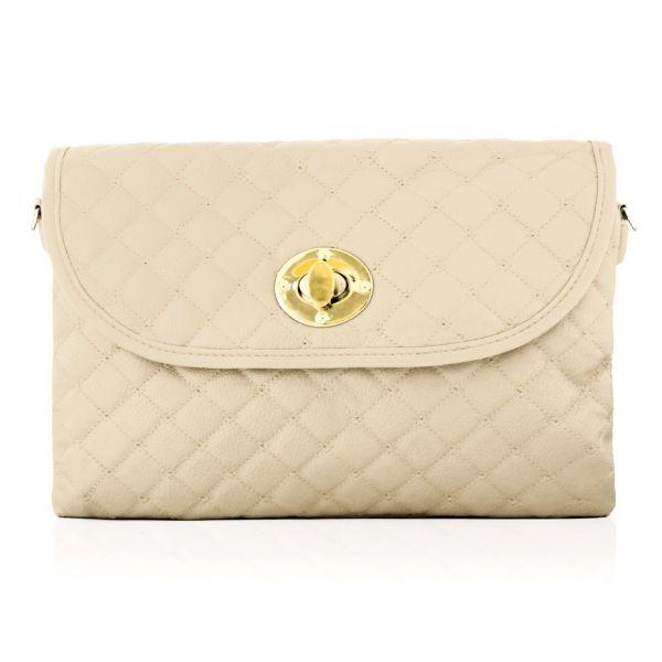 Bag Beige 5D001