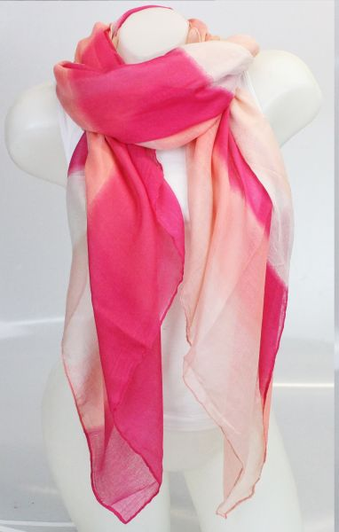 Ladies Loop scarf<br> good quality cloth<br>150582 Pink