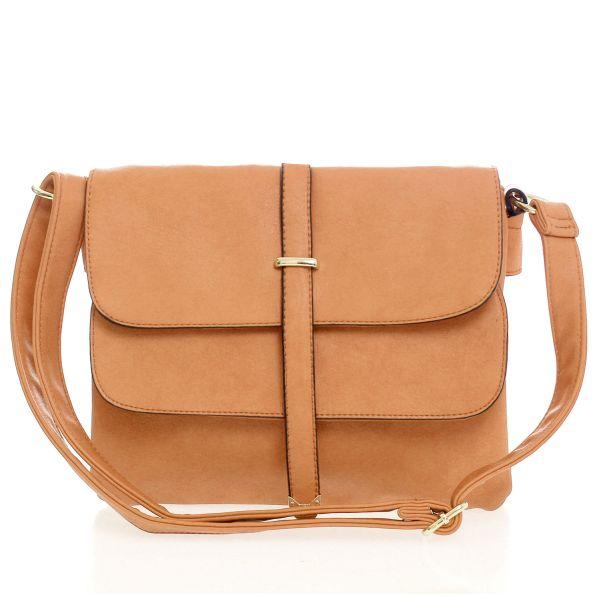 Bag YF9700-Brown