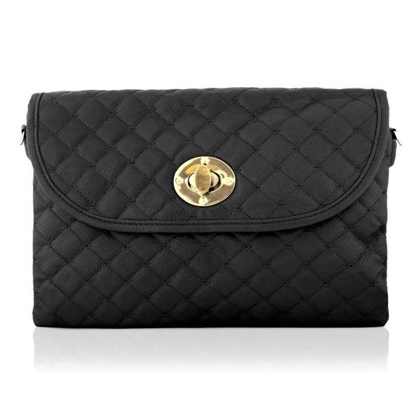 Tasche 5d001 Schwarz