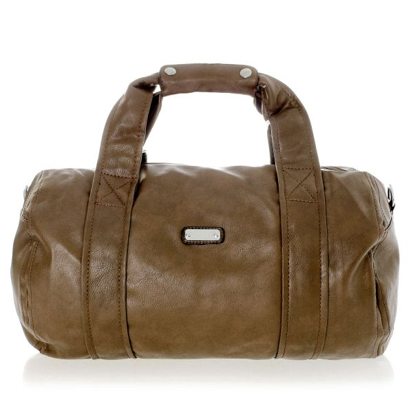 Ladies shoulder<br> bags, handbags<br>khaki 5D0022