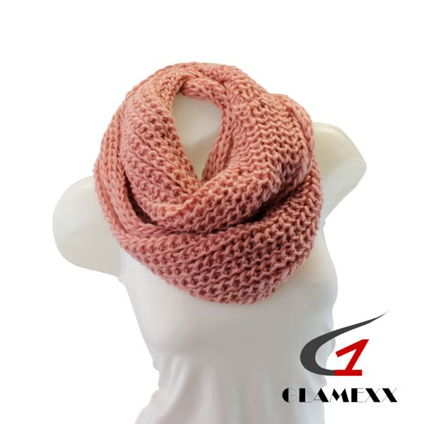 Scarf PINK PS3