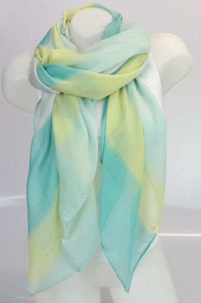Ladies Loop scarf<br> scarf good quality<br>9D0328 yellow