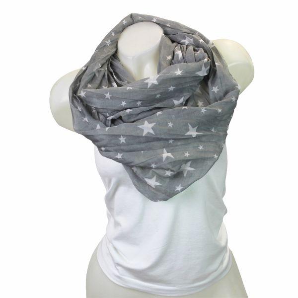 Damen Loop schal<br> Tuch gute Qualität<br>9D0308 150443