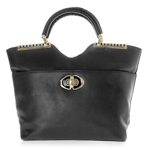 Shopper Tasche<br> Damentasche<br> Handtasche T53 ...