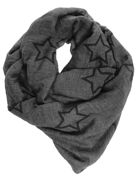 Ladies Scarf Long<br> Scarf Snood 9D0201<br>dunks