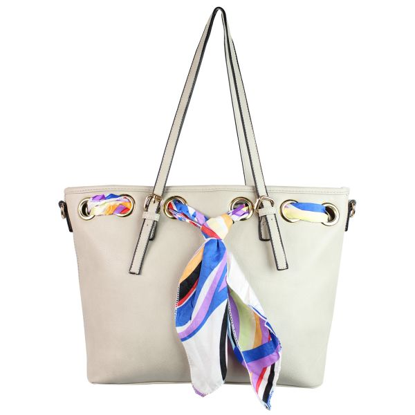 Ladies bag bag<br>70119 gray