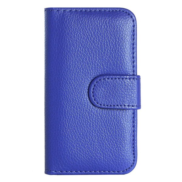 Handy Cover for<br> SmarthphonesIPHONE<br>6G PLUS Blue