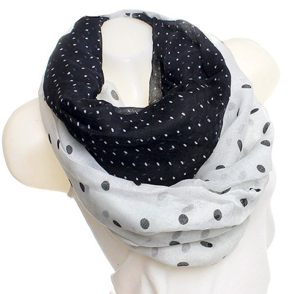 Snood Snood Ladies<br>Loop scarf Loopschal