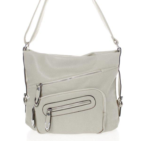 Bag 81564 Grey
