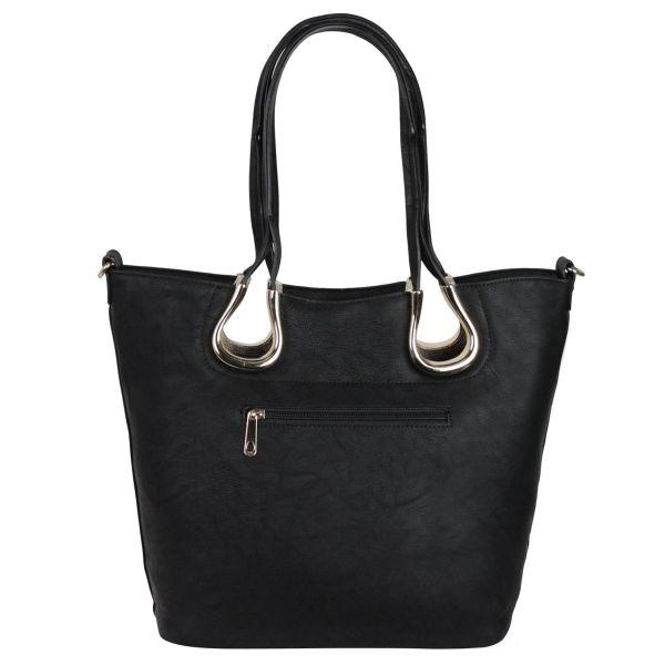 Handbag ladies bag<br> shoulder bag<br>B5847-1 # Sch