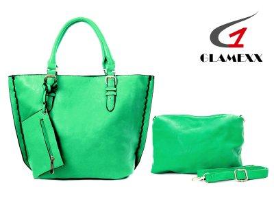 zielona torba 86061