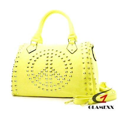 Tasche H0844 yellow c