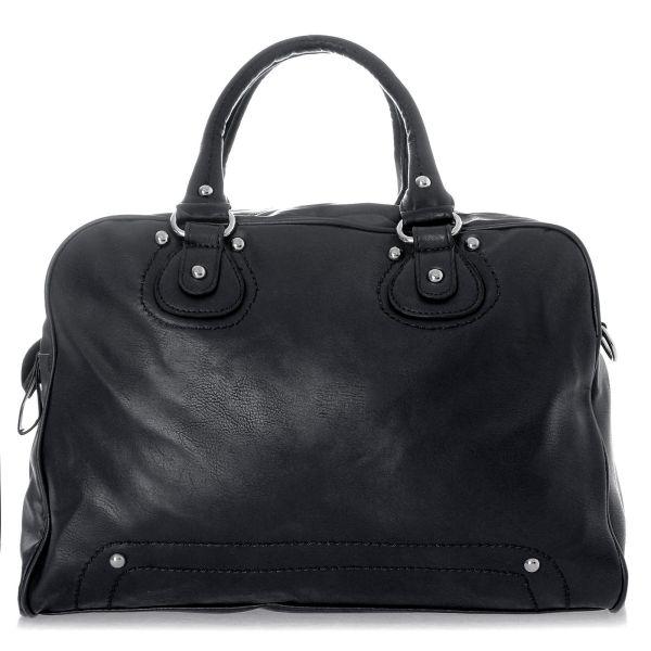 Torby na ramię<br> panie, torebki<br>czarny 5D0019