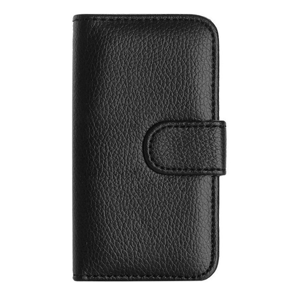 Handy Cover for<br> Smarthphones Wiko<br>SUNSET Black
