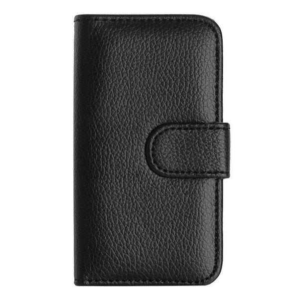 Handy Hülle für<br> Smarthphones Sony<br>XPERIA E4g Schwa