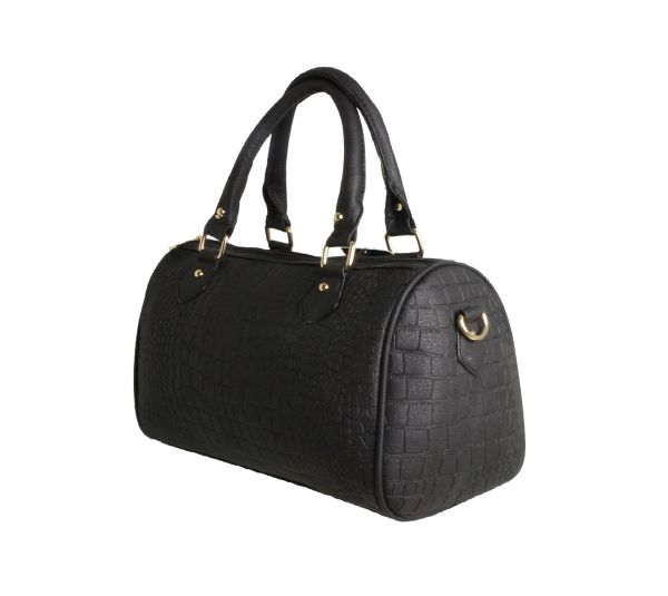 Shopper Bag Ladies<br>Bag 387 Black