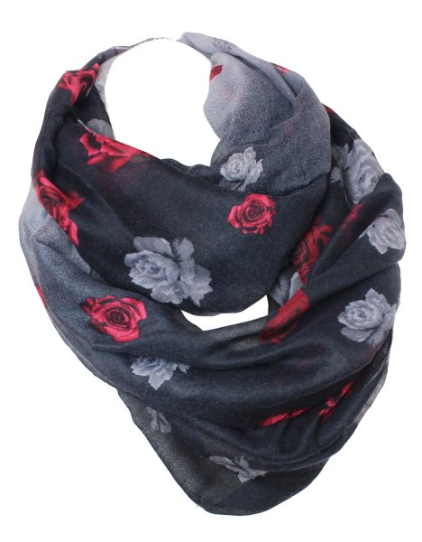 Snood Snood Ladies<br>Black 9D0024