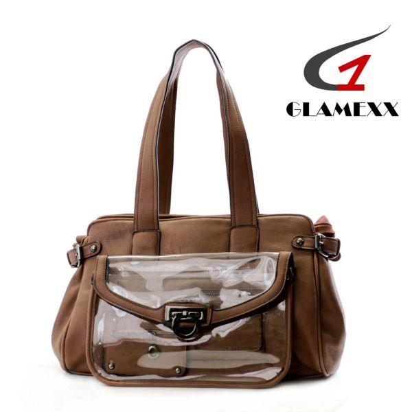 BAG KHAKI H12-1
