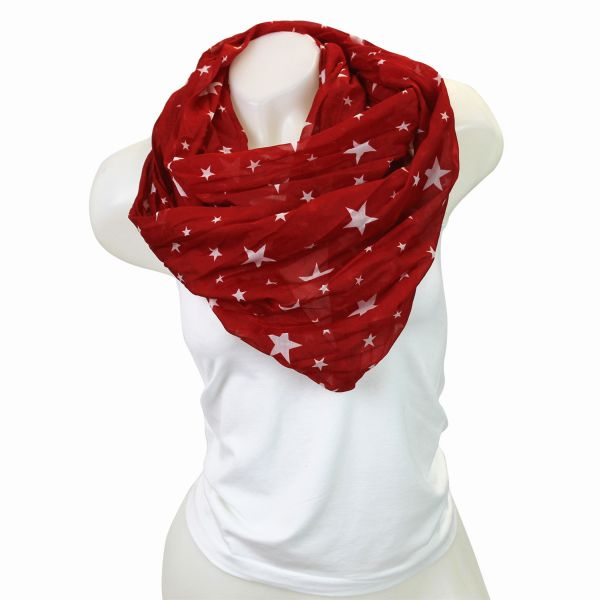 Ladies Loop scarf<br> scarf good quality<br>9D0308 150441