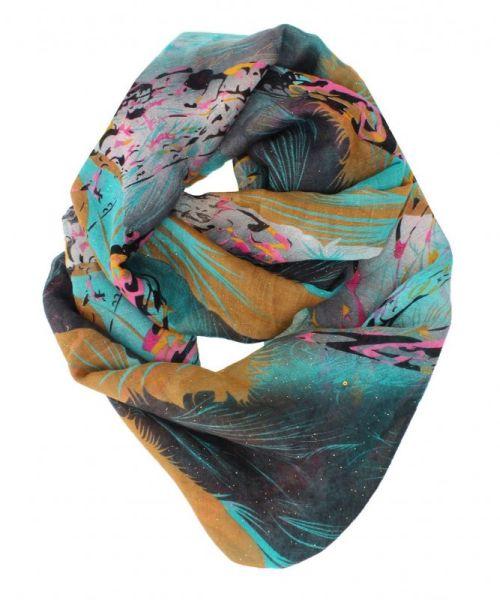 Ladies Loop scarf<br> scarf good quality<br>9AD0172