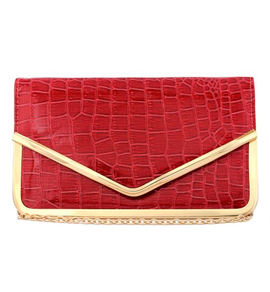 5d009 bag red