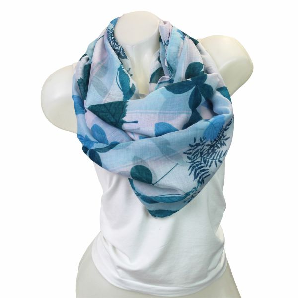 Ladies Loop scarf<br> scarf good quality<br>9D0310 150460