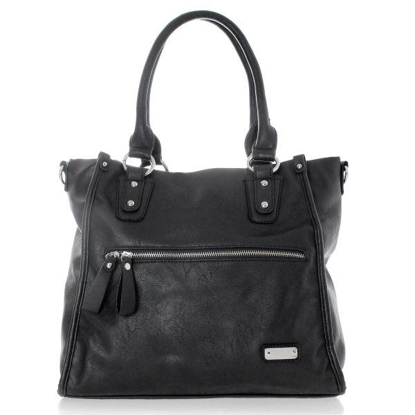 Ladies shoulder<br> bags, handbags<br>5D0020black Bl