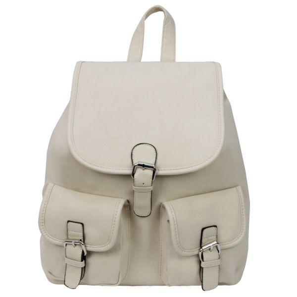 Rucksack Damen<br> gute Qualität<br>M895# Cream