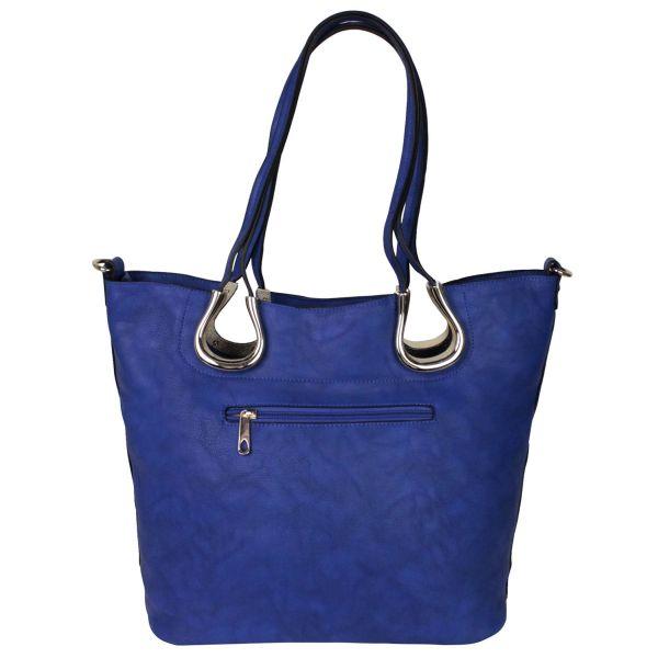 Torebka damska<br> torba torba na<br>ramię B5847-1 # Bla