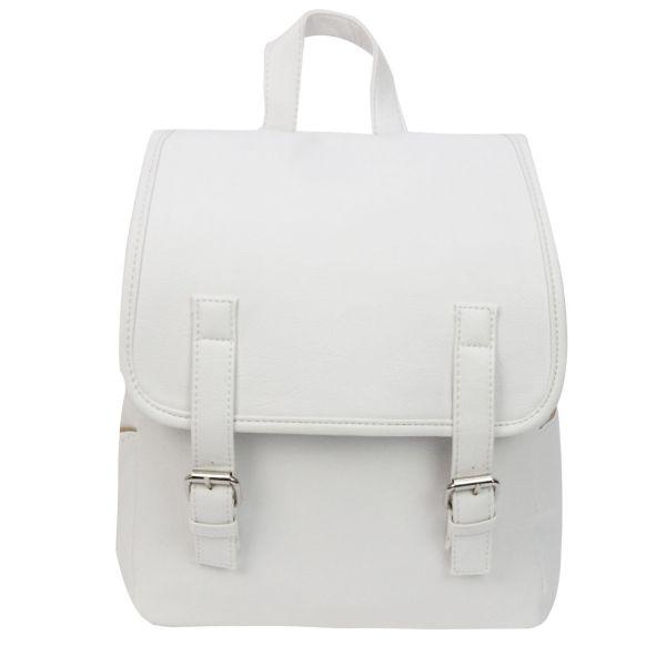 Rucksack Damen<br> gute Qualität<br>M898#  Weiß