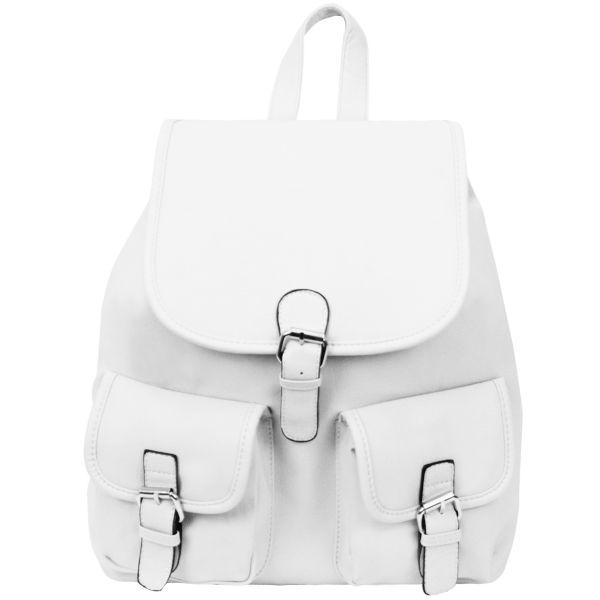 Rucksack Damen<br> gute Qualität<br>M895# Weiß