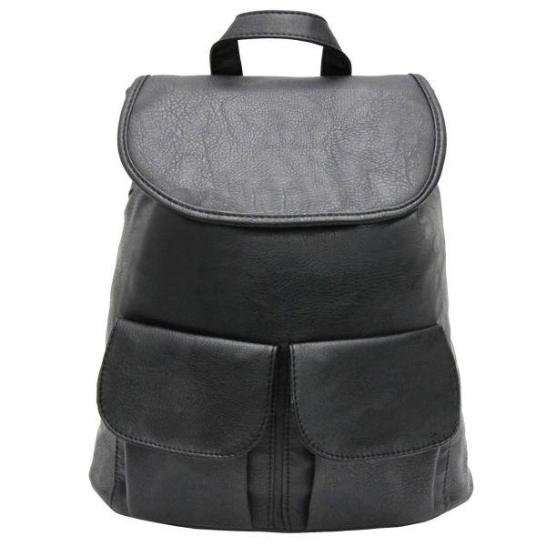 Rucksack Damen<br> gute Qualität<br>M896# Schwarz