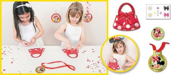 Minnie - handbags<br>decoration game