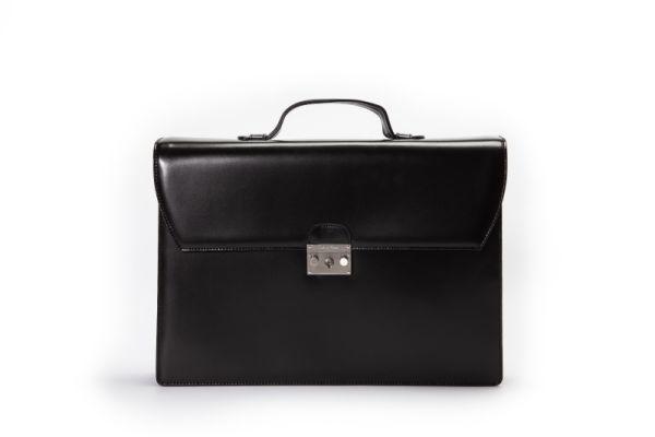 Superb Porte<br> Document Marke<br>Calvin Klein
