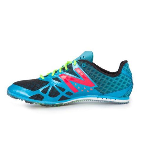 Mens New Balance<br> Running Shoes<br>MMD500B2 Black / Bl