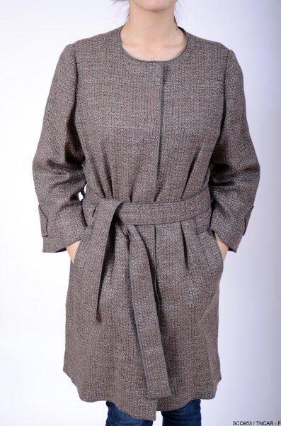 Dolce Gabbana Coat<br>Women.
