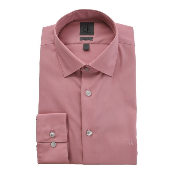Calvin Klein<br>Men&#39;s Shirt ROSE